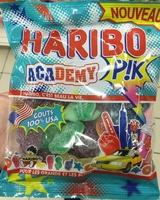 Academy P!k - Produit - fr