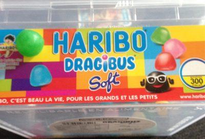 Dragibus soft - Produit