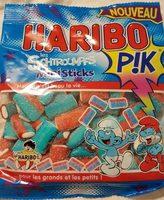 Les Schtroumpfs Mini Sticks Pik - Product - fr