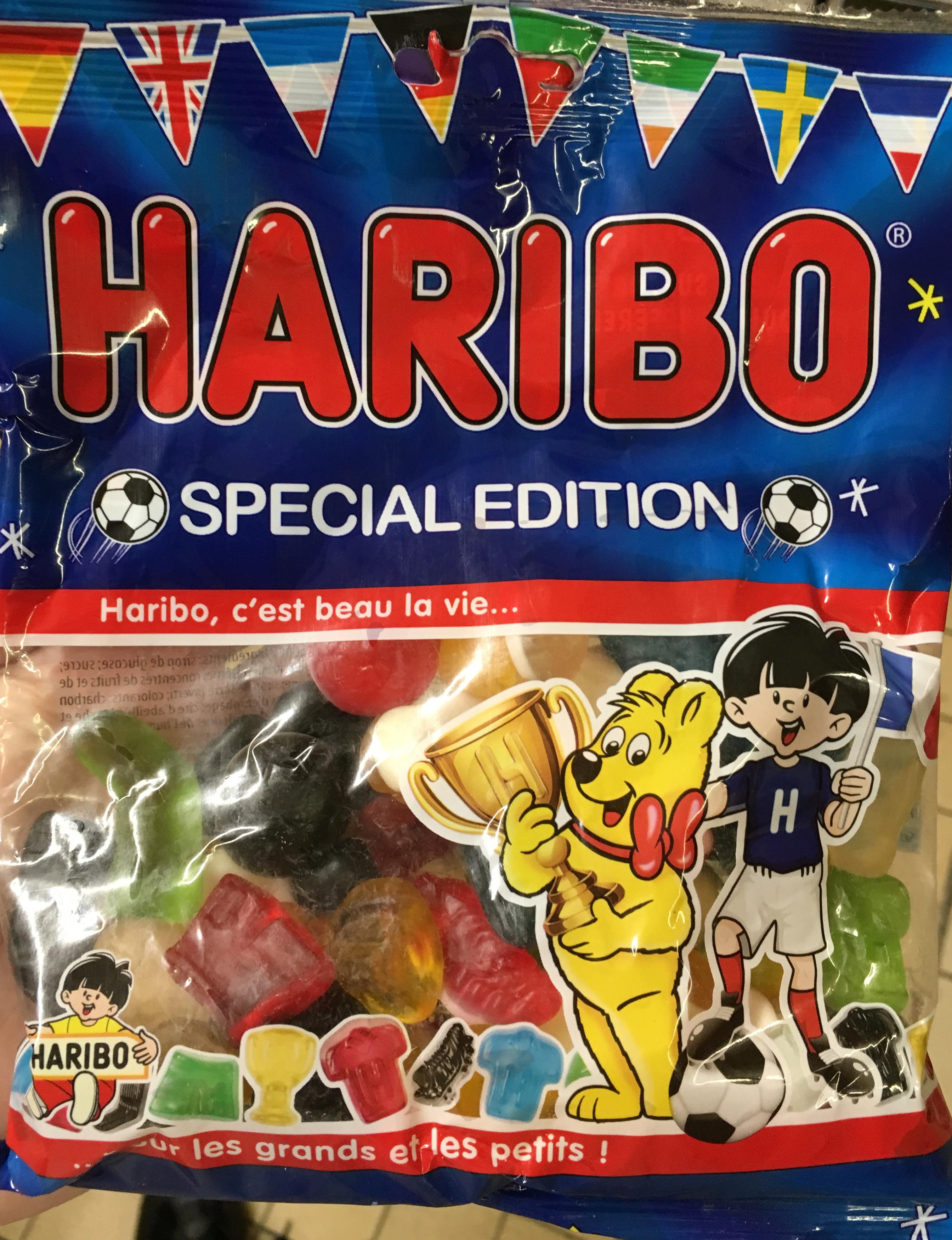 Special Edition - Produit - fr