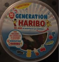 Generation Haribo - Product - fr