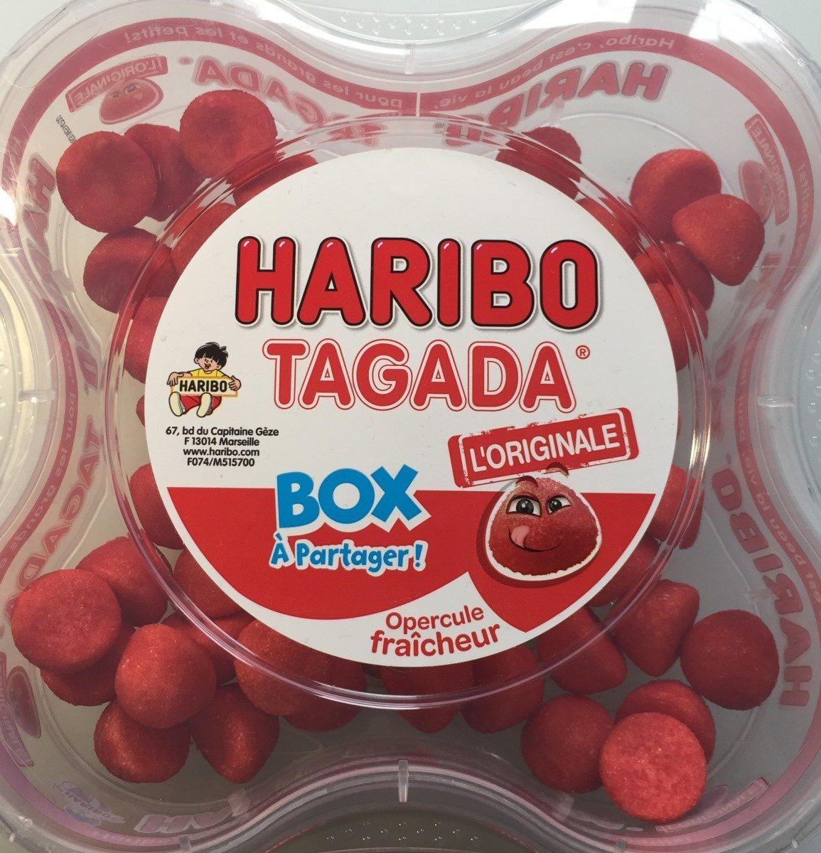 Bonbons Tagada L'Originale - Producto