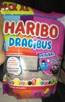 Bonbons Dragibus - Product