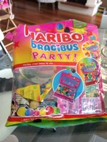 Dragibus party - Product