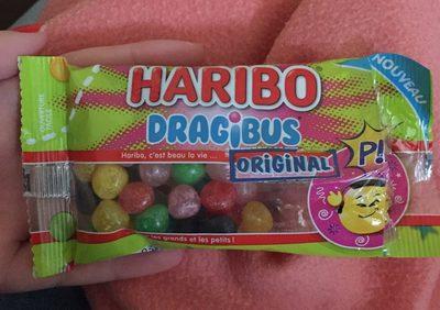 Dragibus Pik - Product