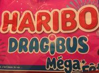 Dragibus MégaFête - Produit - fr