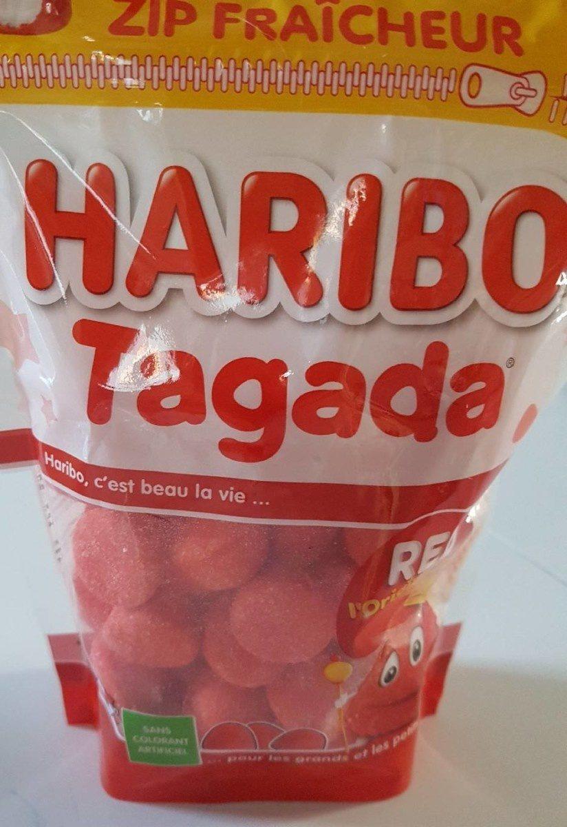 Tagada - Produit
