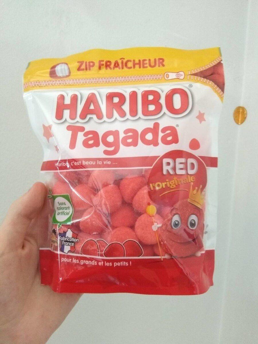 Tagada - Produit - fr