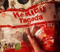 Tagada RED - Produit
