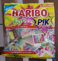 Fan of Pik - Produit - fr