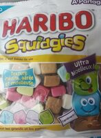 Squidgies - Product - fr