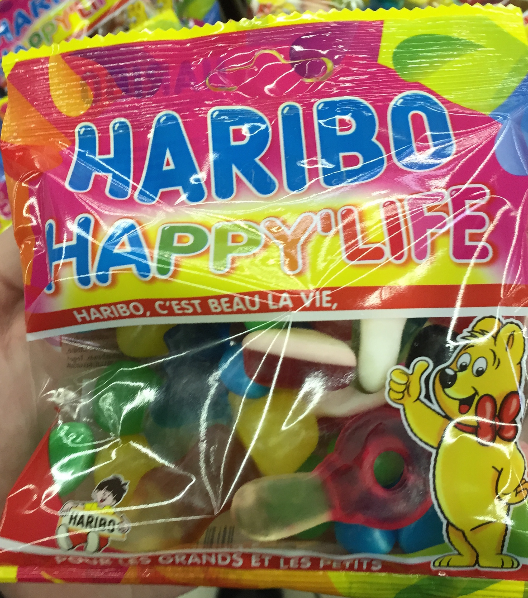 Happy'Life - Produit - fr