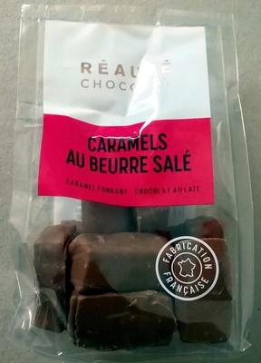 Caramels au beurre salé - Product