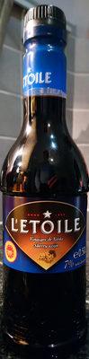 Vinaigre de Xégès - Product - fr