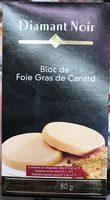 Bloc de Foie Gras de Canard - Product - fr