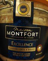 Foie gras de canard du Sud-Ouest - Product - fr