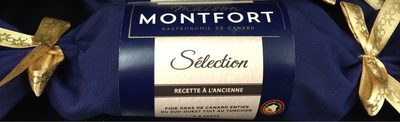 Foie gras de canard entier - Product - fr