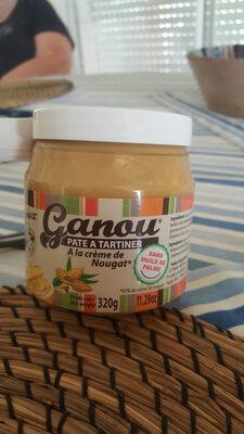 Ganou - Produit - fr