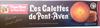 Les galettes de Pont-Aven - Produkt
