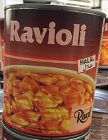 Ravioli halal - Produit - fr