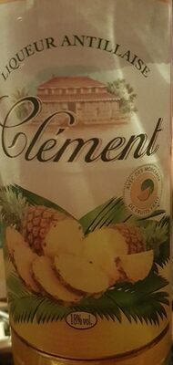 Punch Ananas Victoria - Produit - fr