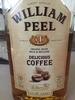 William Peel Delicious Coffee - Produit
