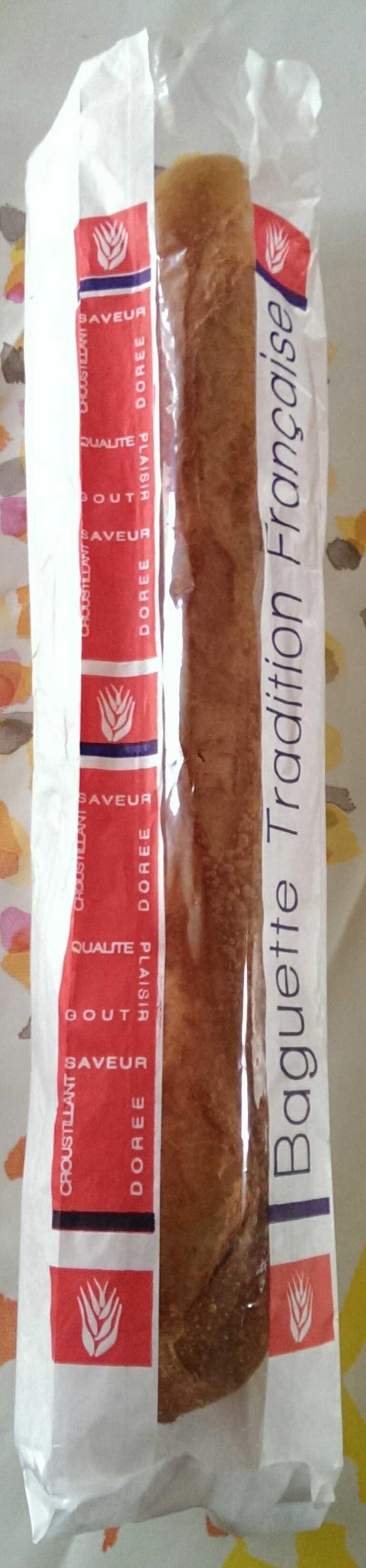 Baguette Moulée 250 grs - Prodotto - fr
