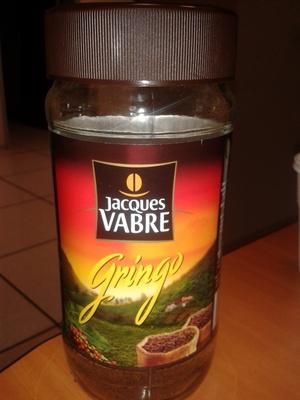 Café Gringo - Product