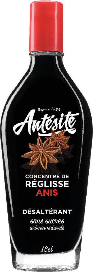 Ultra-Concentré Réglisse Anis - Prodotto - fr