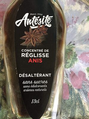 Antesite - Produit - fr