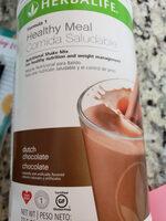 Formula 1 Healthy Meal - Produit - en