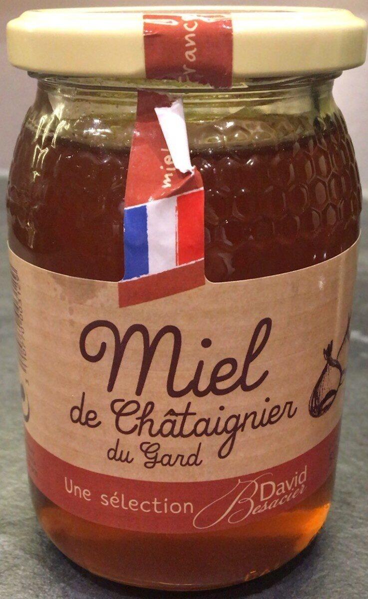 Miel de Châtaignier du Gard - Produit - fr