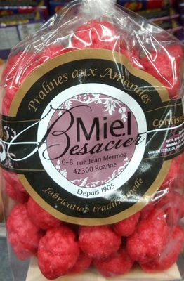 Pralines aux Amandes - Product