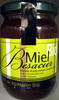 Miel de Romarin Bio Besacier - Producto