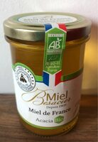 Miel de France Acacia bio - Product