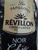 Papillotes noir chic - Product - fr