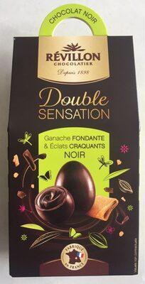 Double sensation - Produit