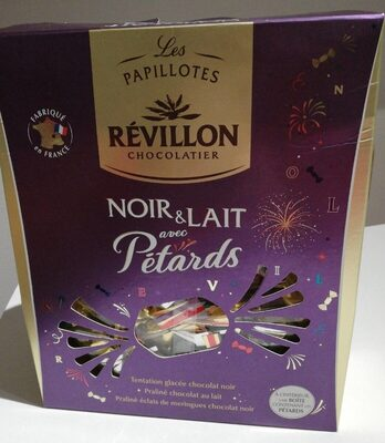 Papillotes pétards - Product - fr
