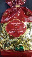Chocolats fourrés au praliné - Product