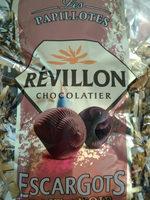 Revilon Pap. escarg. nr / LT - Produit - fr