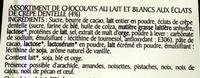 Friture - Ingrediënten - fr