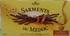 Révillon - Sarments du médoc - Mandarine - Product