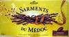 Sarments du Médoc Éclats de Fève de Cacao - Product