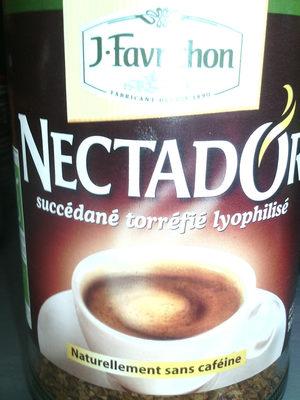 Nectador - Product