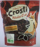 Crosti Petales Choc' - Product