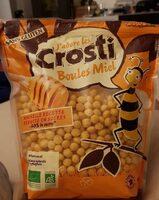 Crosti - Product - fr