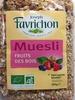 Muesli Fruits des Bois - Produit