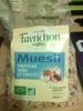 Joseph Favrichon Muesli Protéiné soja & fruits - Product