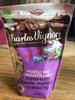 Muesli Bio Croustillant Superfruits : Cassis Myrtille Cranberry - Produit