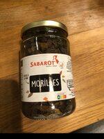 Morilles - Product - fr